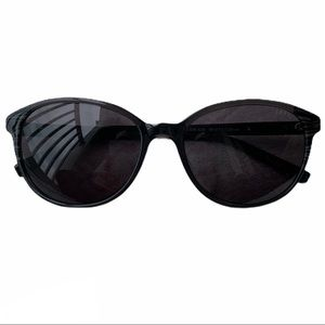 NWOT Esprit • Black Fashion Sunglasses